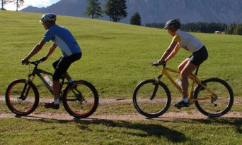 Bike Special: Plose su 2 route